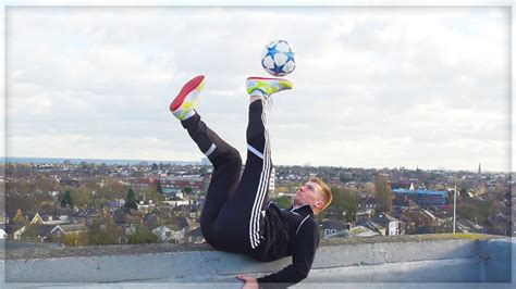 free style soccer epic freestyle football