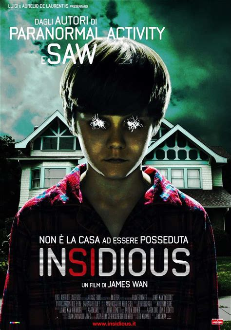 insidious pg 13 the movie buff insidious 1 อ นซ เด ยส ว ญญาณตามต ด1 ด หน งใหม hd