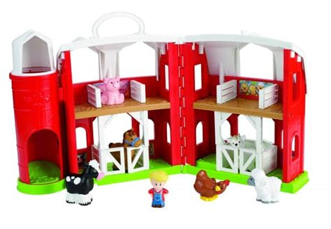 Fisher Price On The Farm fisher price the that grows with your