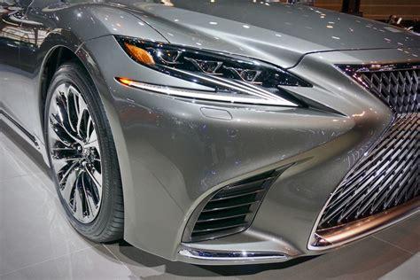Ls Chicago by 2018 Lexus Ls Chicago Auto Show Jerry Perez 14 Clublexus