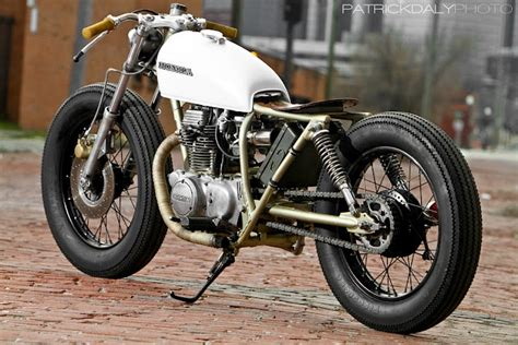51 best cj250 build direction images on vintage motorcycles cafe racers and honda