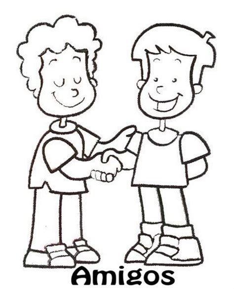 imagenes infantiles respeto dibujos de respeto dibujos