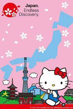hello kitty wallpaper japan hello kitty kitty and wallpapers on pinterest