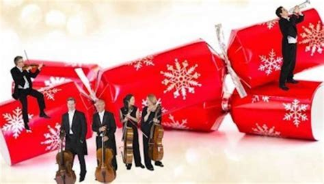christmas cracker orchestra royal philharmonic orchestra cracker cadogan culture whisper