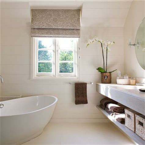 bathroom blind ideas sichtschutz f 252 r badfenster fensterl 228 den und fensterdeko