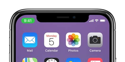 iphone top bar max rudberg visual user interface designer ui design