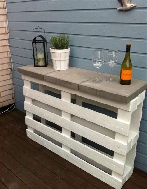 painting wood furniture ideas diy pallet furniture ideas 40 projects that you haven t seen