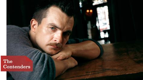 claire danes rupert friend interview rupert friend of homeland will be anyone you want him to