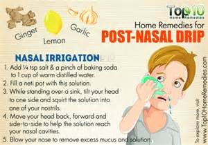home remedies for post nasal drip home remedies for post nasal drip top 10 home remedies