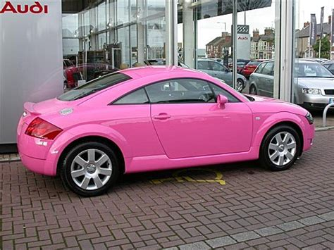 Pink Audi Tt audi images audi tt pink wallpaper and background photos