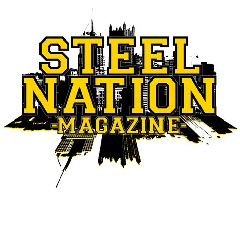 93 7 the fan morning show steel nation magazine