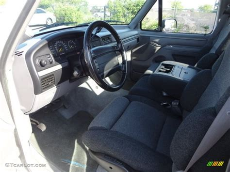 Svt Lightning Interior by 1995 Ford F150 Svt Lightning Interior Photo 64362513