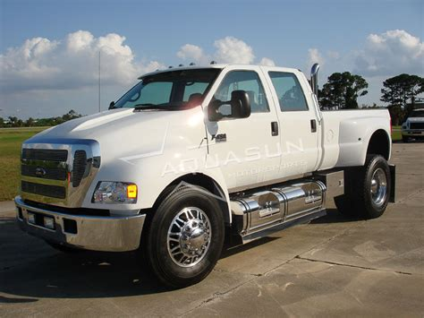 Ford F 650 Truck by Ford F650 Truck Photo Gallery 1 10
