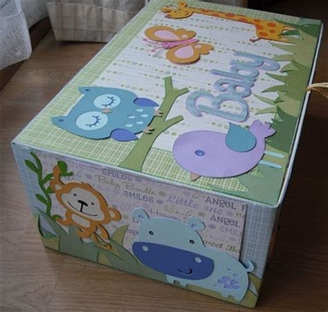 tutorial want to want me souvenirs baby box this is a good tutorial i want to