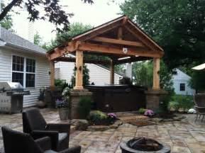Home Designer Pro Pergola by Cedar Pergola With A Roof Traditional Patio