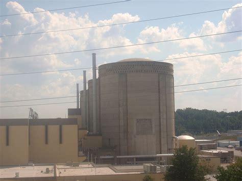 Oconee County Sc Records Fichier Oconee Nuclear Station Seneca Oconee County South Carolina Jpg