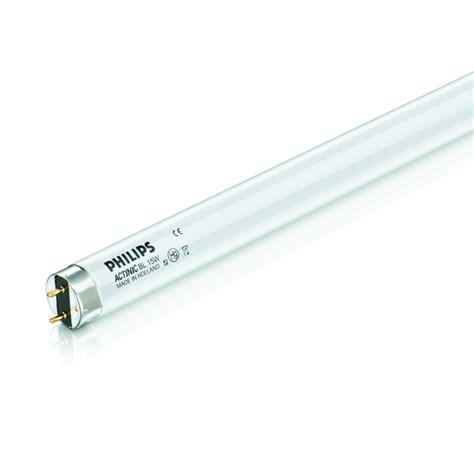 Lu Tl 1 X 36 Watt actinic bl tl dk 36w 10 1sl raan uv systems