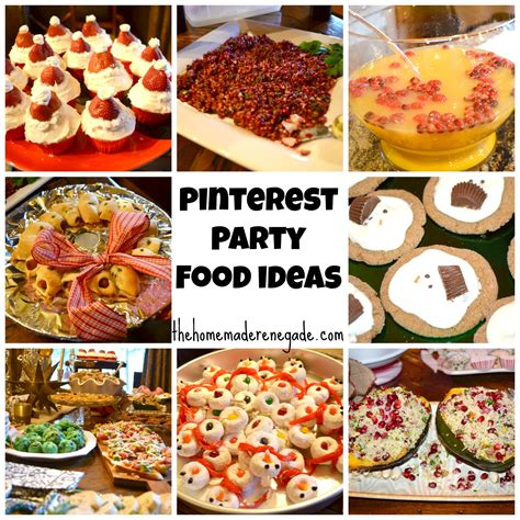 pinterest xmas food ideas how to host a krista gilbert