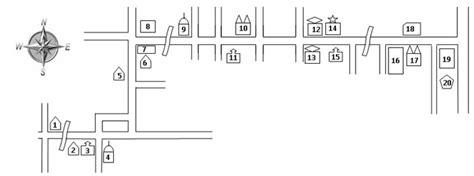 penjelasan layout peta billy the kids 9a