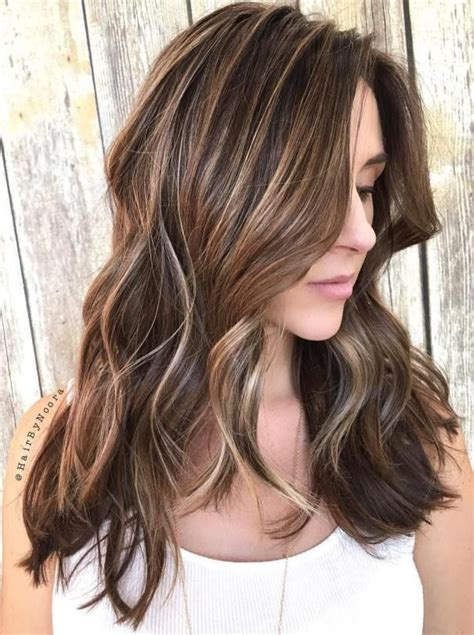 neckline hairstyles with highlights lowlights 33 best v neck images on pinterest wedding frocks