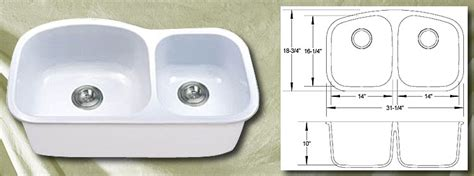 C Tech Faucets by Index Of Add Sinks 02 Doublebowl 01 C Tech I 04 Linea