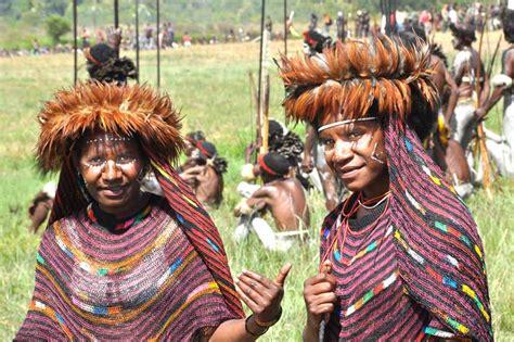 Kaos Papua Anak Wamena Asli uniknya noken dari baliem wamena papua baliem net suara anak baliem