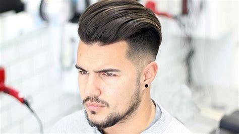 gaya rambut trendi   wajib kalian coba bro