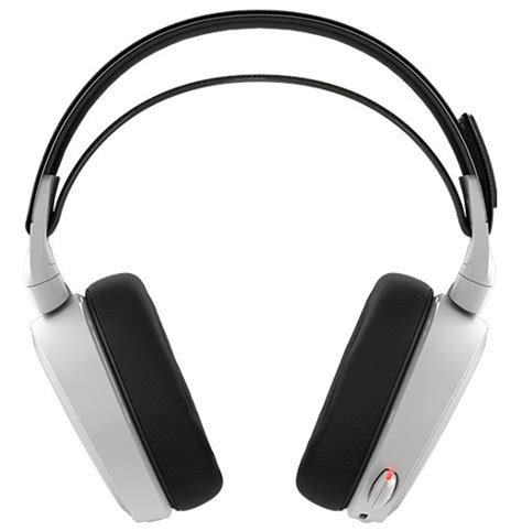 Headset Steelseries Arctis 7 steelseries arctis 7 wireless headset white free