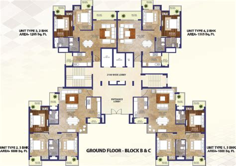 celebrity homes floor plans 3820 sq ft 4 bhk 5t apartment for sale in rishita