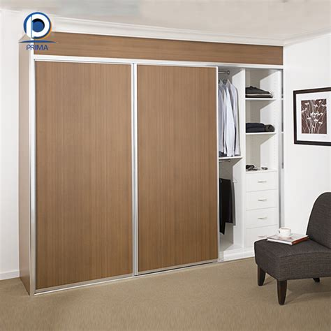 modern wardrobe cabinet sliding door wardrobe