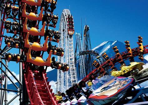 theme park tokyo amusement parks theme parks in tokyo around japan