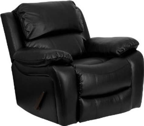Best Recliner Chairs Review by Flash Furniture Da3439 91 Leather Rocker Recliner