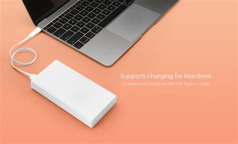 Power Bank Xiaomi 20000 Mah xiaomi 20000 mah portable usb battery pack review
