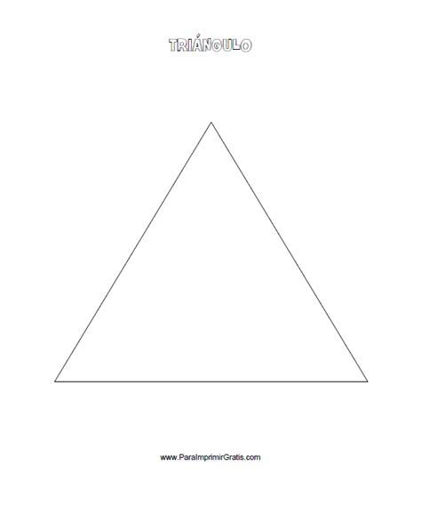 figuras geometricas basicas para colorear figuras del triangulo para colorear imagui