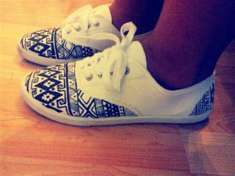 5 46 white canvas shoes from walmart in stores only