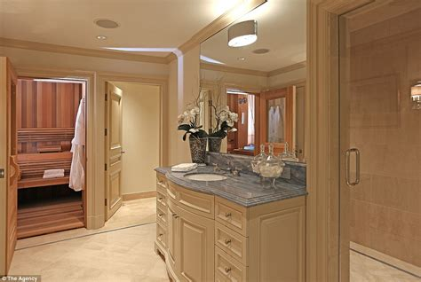 bullet proof room beverly mansion with bullet proof safe room on sale for 29million daily mail