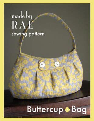Handmade Handbags Patterns Free - 27 trendy free handbag patterns to sew tip junkie