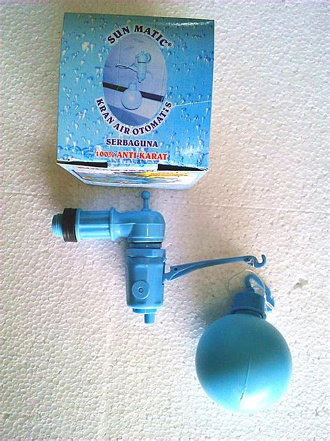 Sunmatic Kran Air Otomatis jual kran air otomatis sunmatic kran serba guna harga murah jakarta oleh ud karunia jaya