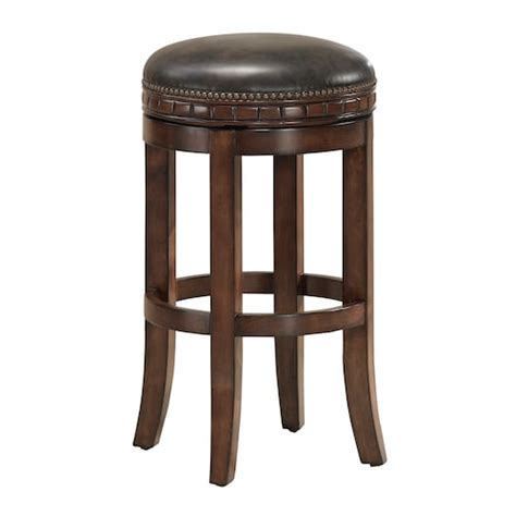 Sonoma Bar Stools Kohls by American Heritage Billiards Sonoma Swivel Bar Stool