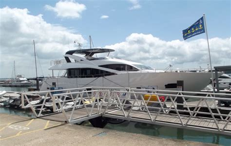 poole harbour boat show poole harbour boat show to launch in may 2015 motor boat