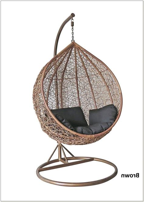 rattan egg chair uk zero gravity swing chair chairs home decorating