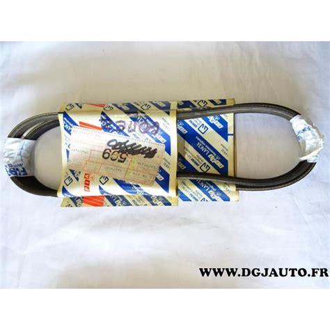 Joint Kia Picanto Hyundai I10 courroie accessoire 46474060 pour fiat brava bravo hyundai