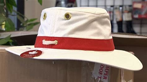 canada s famous tilley hat maker selling company after 35