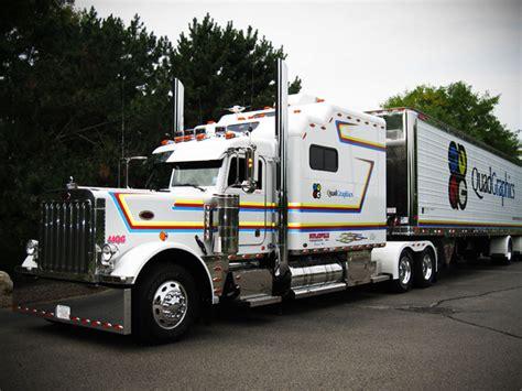 semi truck sleeper with bathroom nickbarron co 100 semi truck with bathroom images my