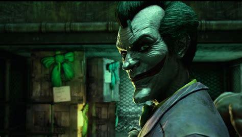 Murah Ps4 Batman Return To Akhkam City New batman return to arkham comparison reveal better