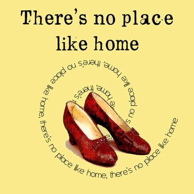there s no place like home the one series volume 3 books society6 affordable prints iphone cases and t shirts