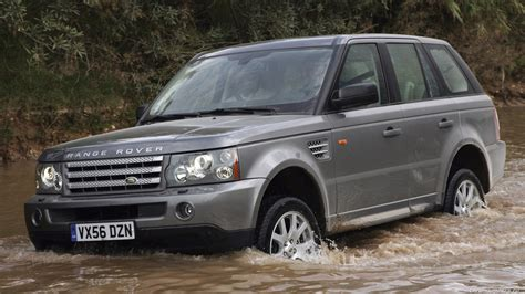 how cars work for dummies 2006 land rover range rover electronic throttle control 2006 land rover range rover information and photos momentcar