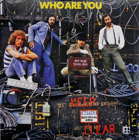 Who I Am With You the who who are you www pixshark images galleries