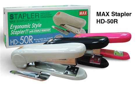 Sph Staples Max Hd No 10 max hd 50r office mate
