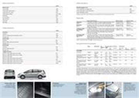 S Max Interior Dimensions by Ford S Max Brochure 2007 By Ford Motor Company Limited Uk